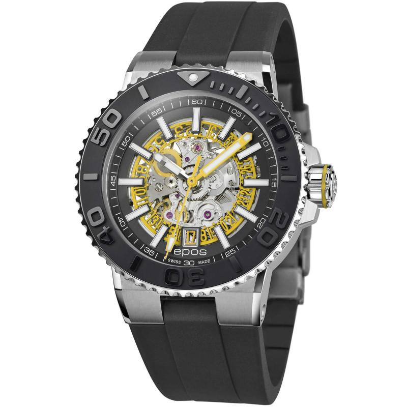 Наручные часы EPOS 3441.135.20.15.55