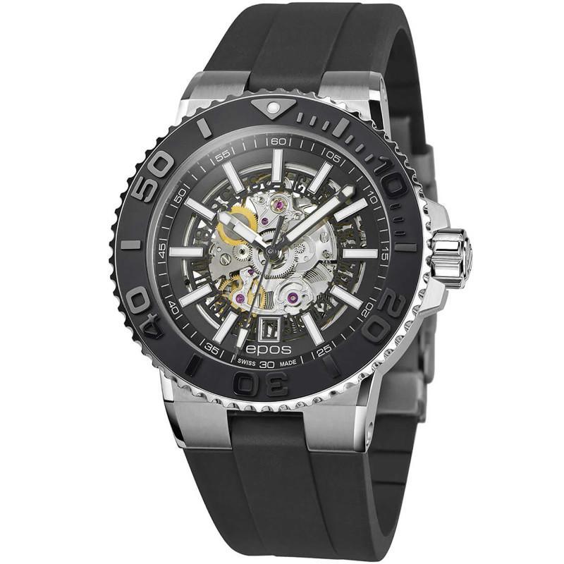 Наручные часы EPOS 3441.135.25.15.55