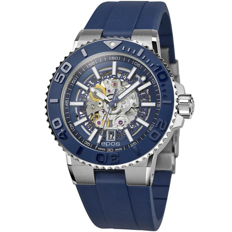 Наручные часы EPOS 3441.135.26.16.56