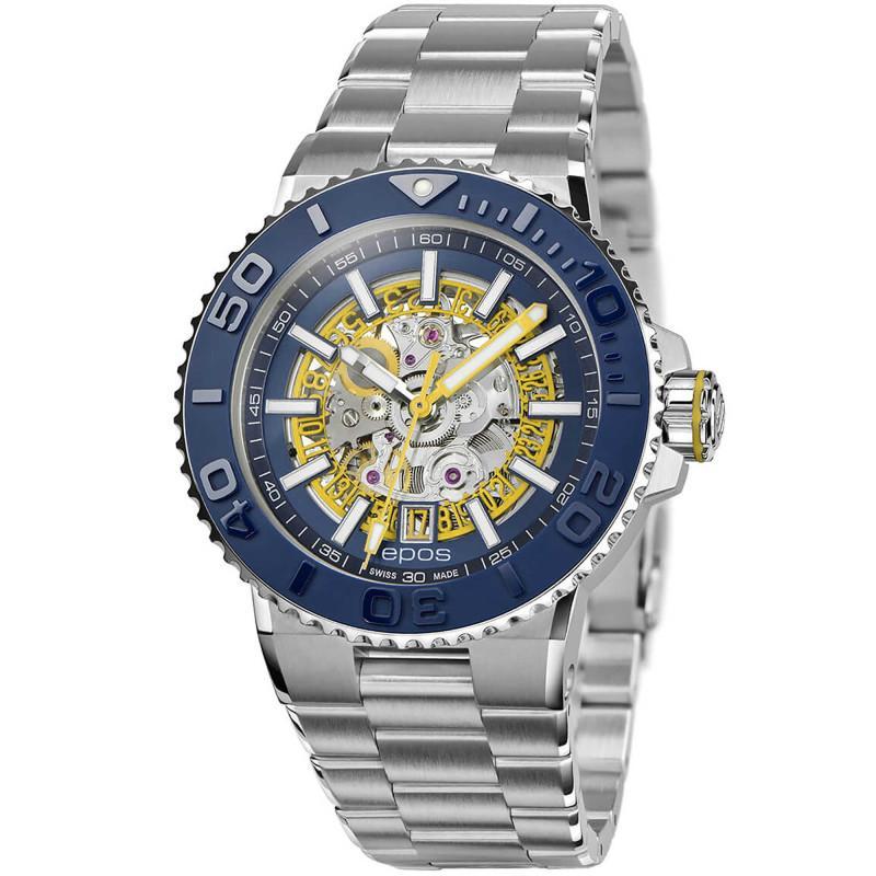 Наручные часы EPOS 3441.135.96.16.30
