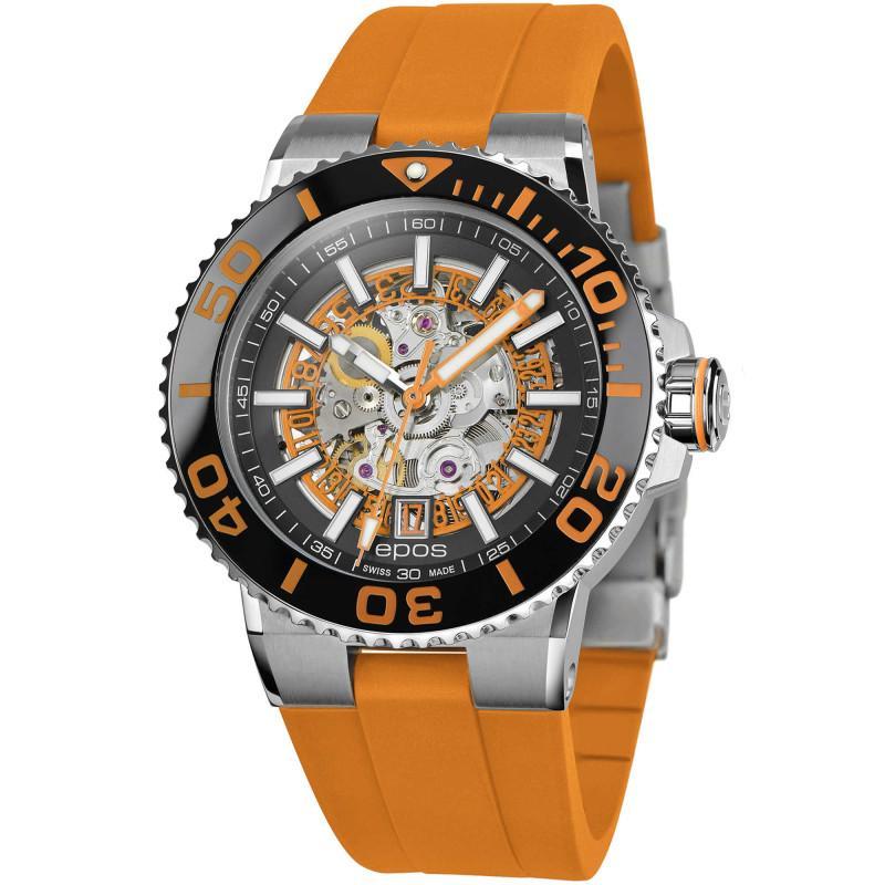 Наручные часы EPOS 3441.135.99.15.52