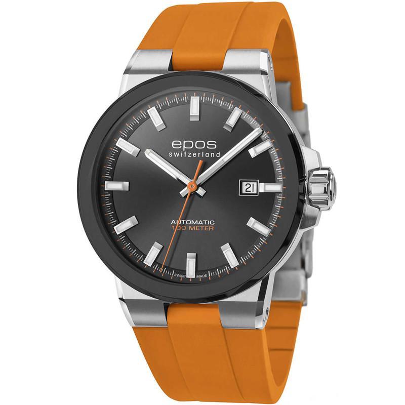 Наручные часы EPOS 3442.132.35.14.52
