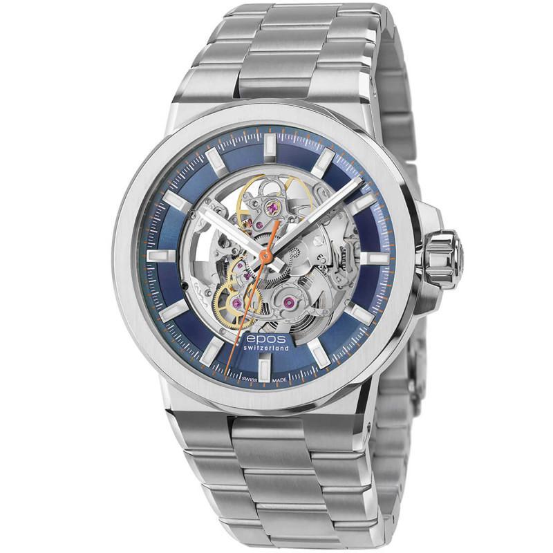 Наручные часы EPOS 3442.135.20.16.30