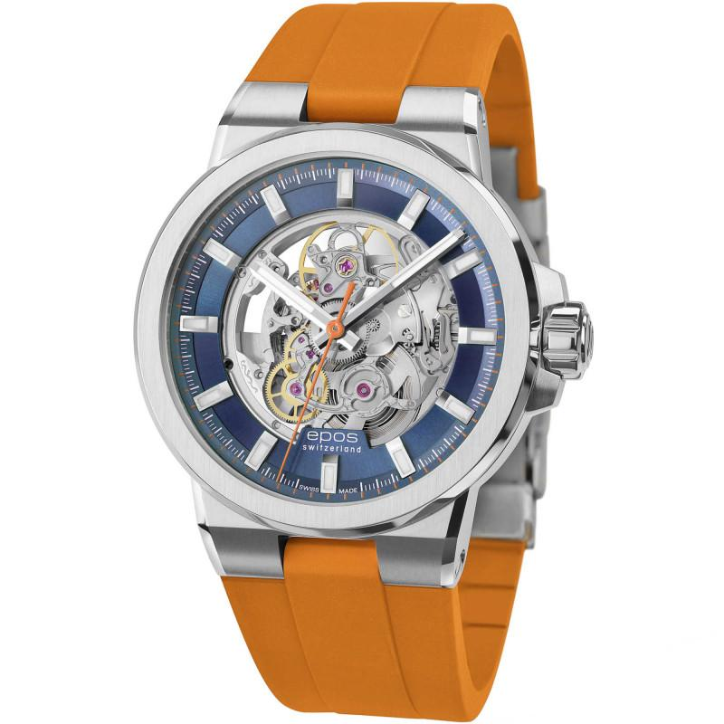 Наручные часы EPOS 3442.135.20.16.52