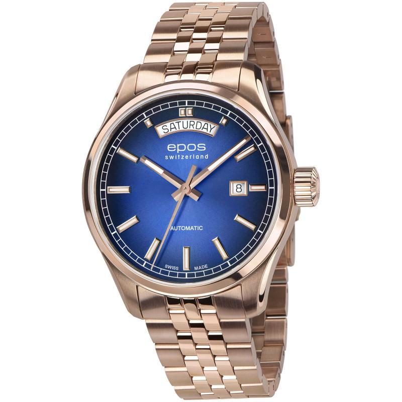 Наручные часы EPOS 3501.142.24.96.34