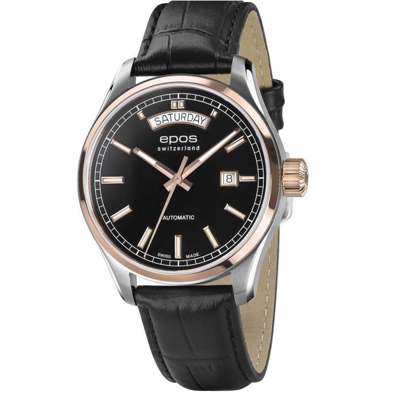 Наручные часы EPOS 3501.142.34.95.25