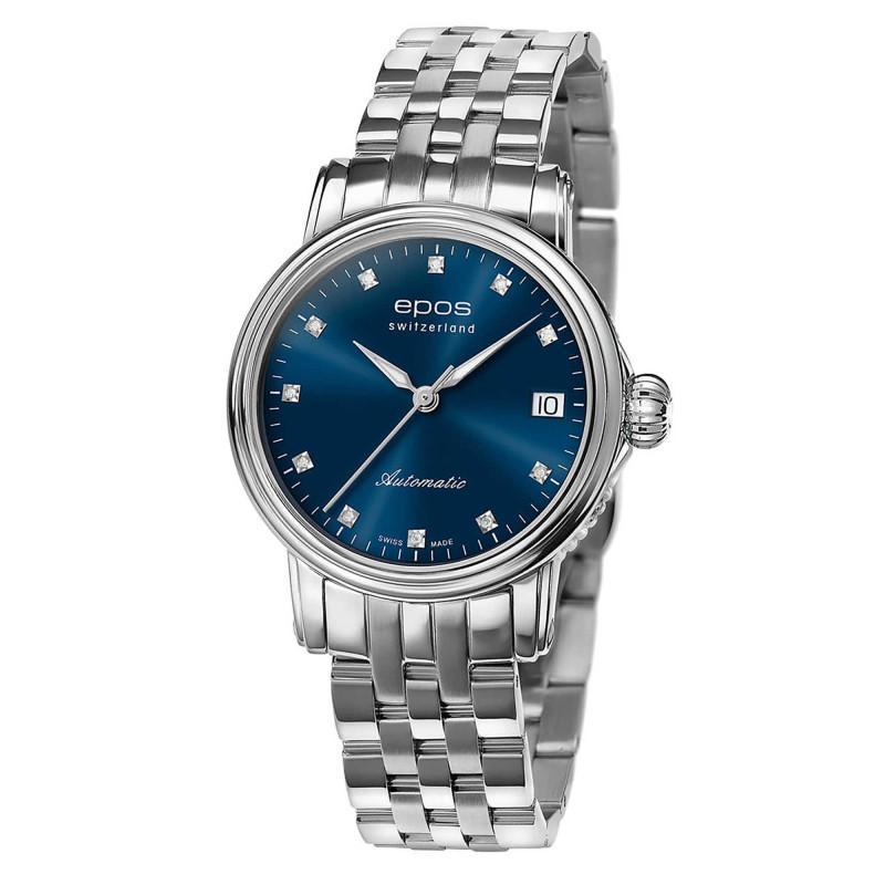 Наручные часы EPOS 4390.152.20.86.30