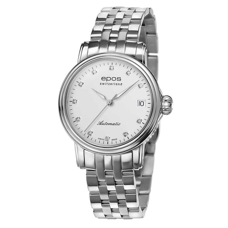 Наручные часы EPOS 4390.152.20.88.30