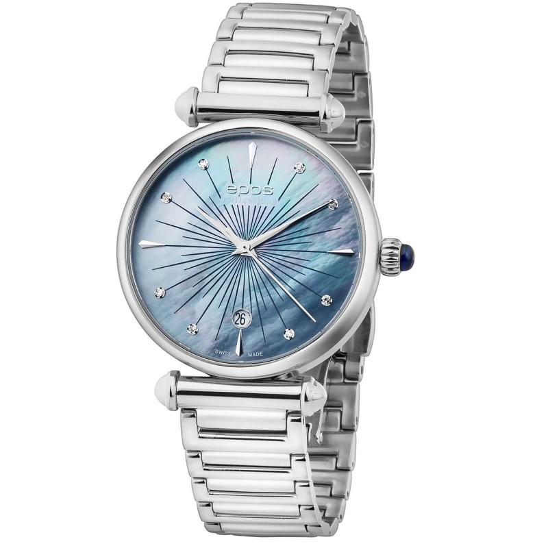 Наручные часы EPOS 8000.700.20.96.30