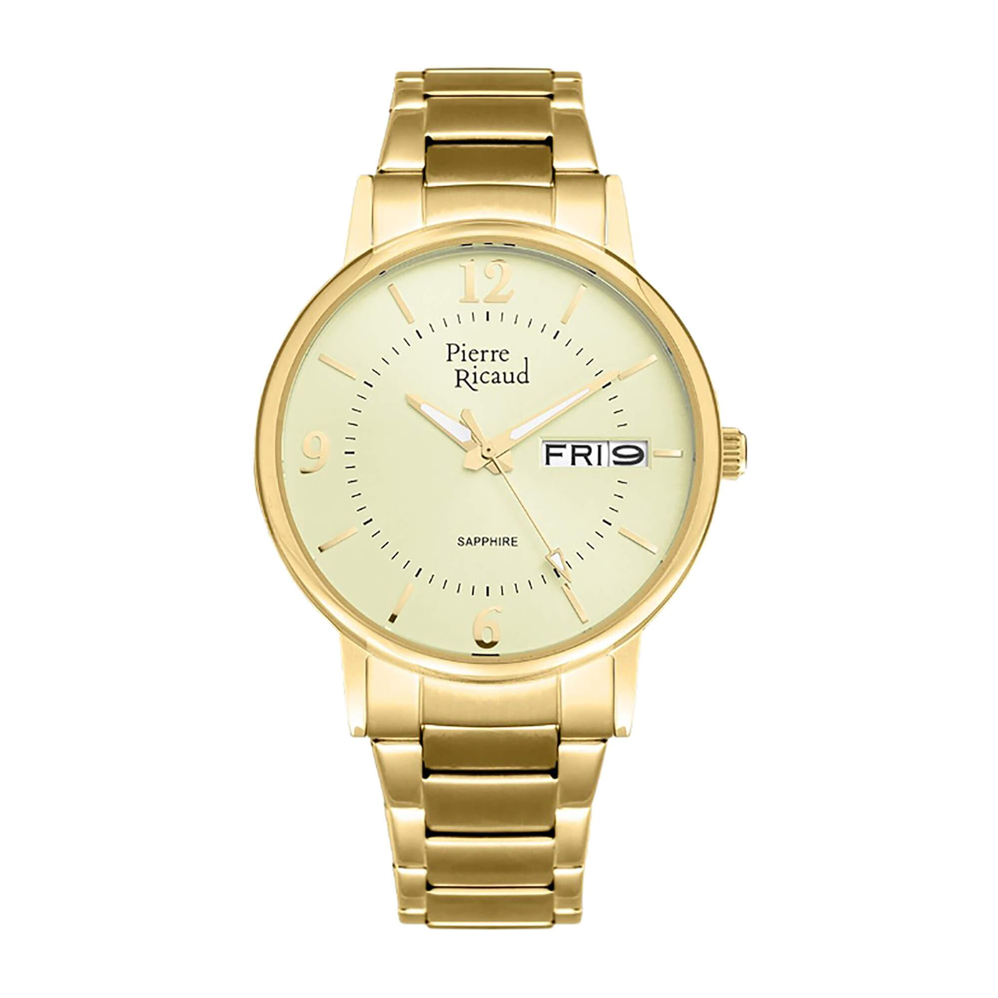 PIERRE RICAUD P91067.1121Q