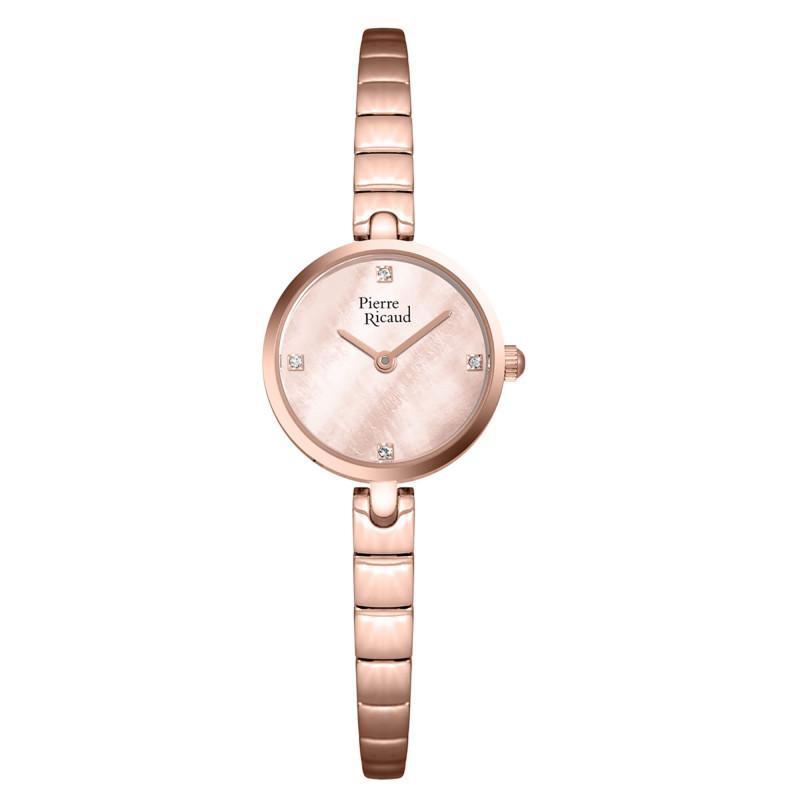 Наручные часы PIERRE RICAUD P21035.914LQ