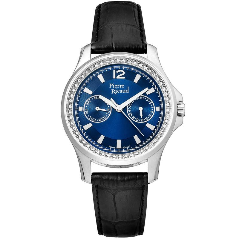 Наручные часы PIERRE RICAUD P21049.5255QFZ