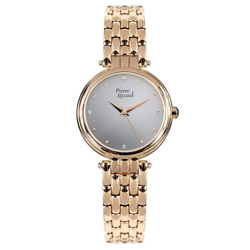 Наручные часы PIERRE RICAUD P22010.9147Q