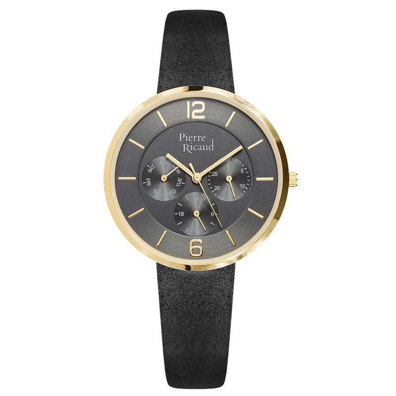 Наручные часы PIERRE RICAUD P22023.1256QF
