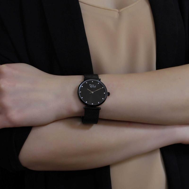 Наручные часы PIERRE RICAUD P22035.B144Q