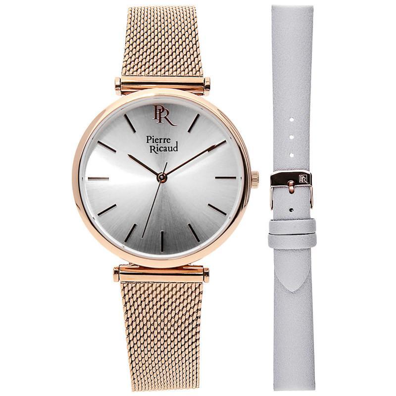 Наручные часы PIERRE RICAUD P22044.91R3Q