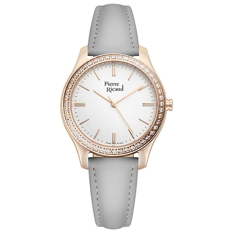 Наручные часы PIERRE RICAUD P22053.9GR3Q