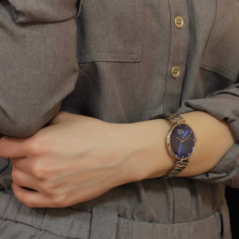 Наручные часы PIERRE RICAUD P22057.5145Q