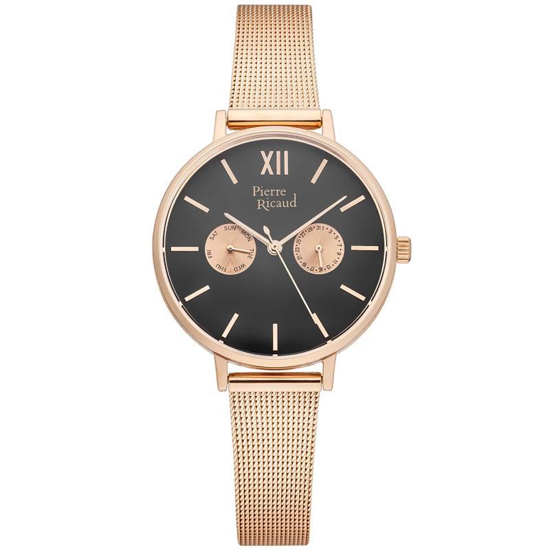 Наручные часы PIERRE RICAUD P22110.91R7QF