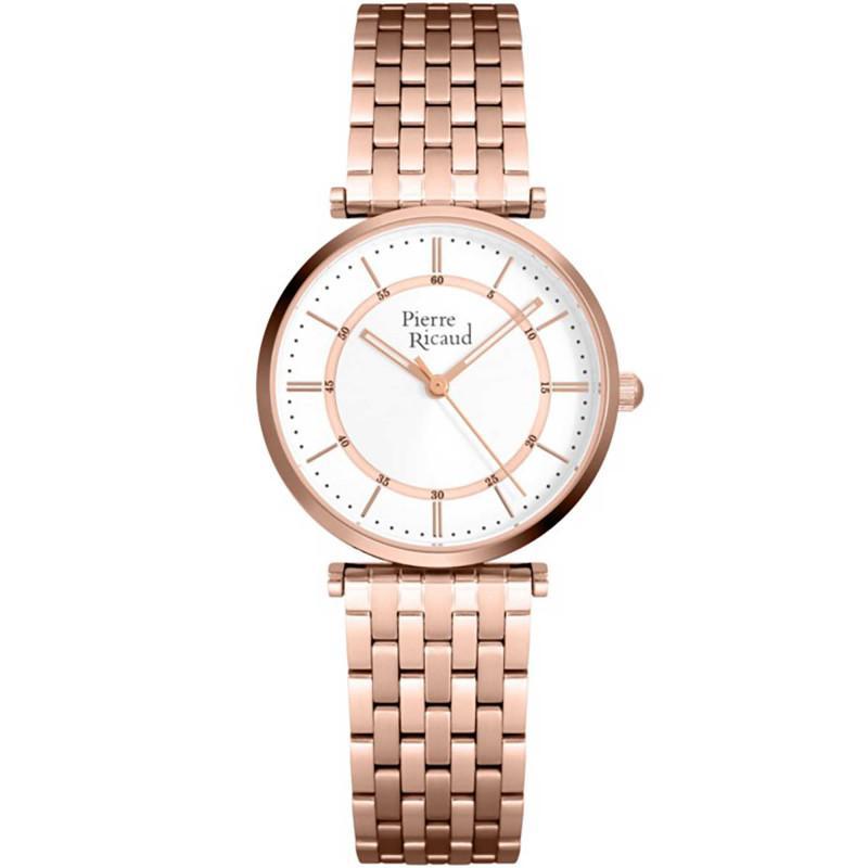 Наручные часы PIERRE RICAUD P51038.R113Q