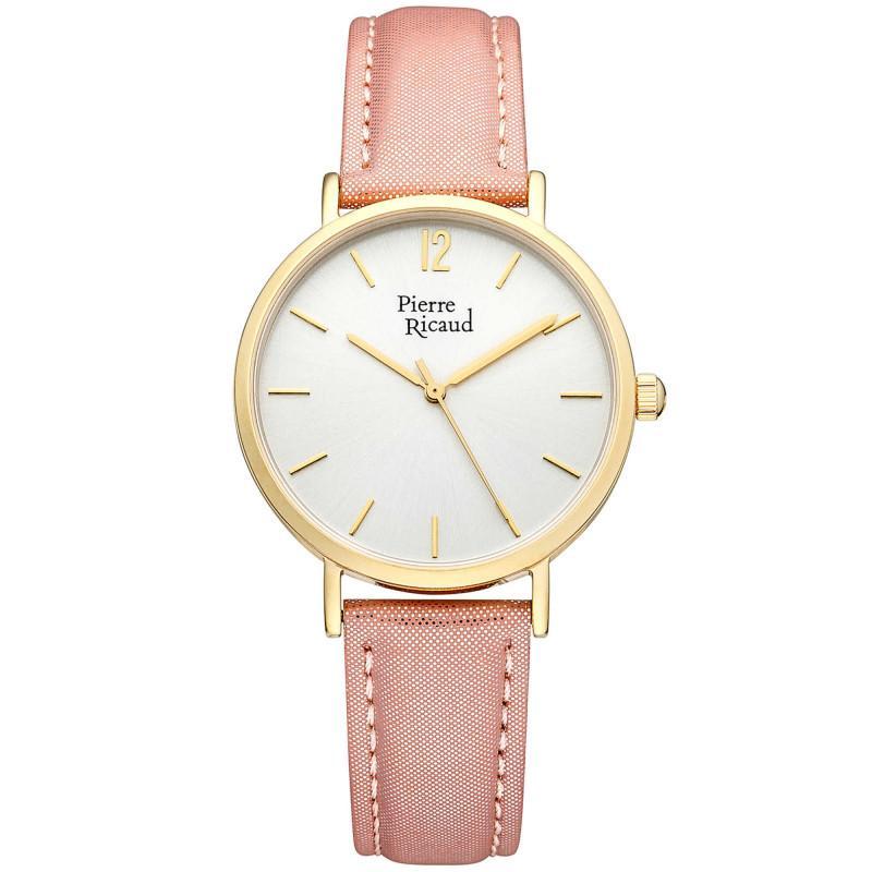 Наручные часы PIERRE RICAUD P51078.1653Q