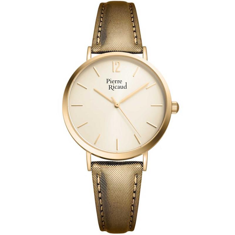 Наручные часы PIERRE RICAUD P51078.1K51Q