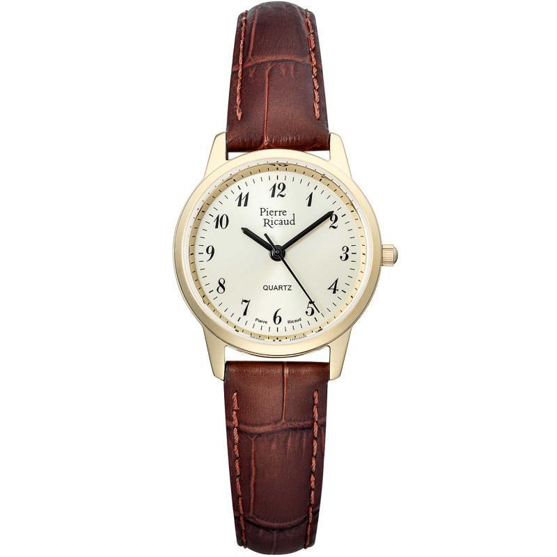 Наручные часы PIERRE RICAUD P51090.1B21Q