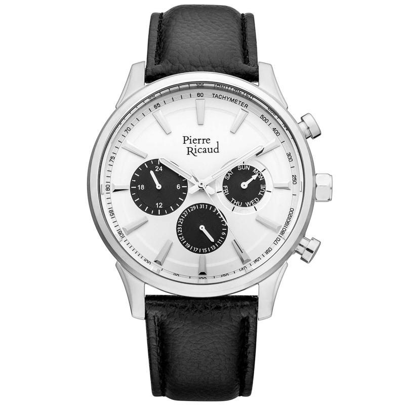 Наручные часы PIERRE RICAUD P60014.5213QF