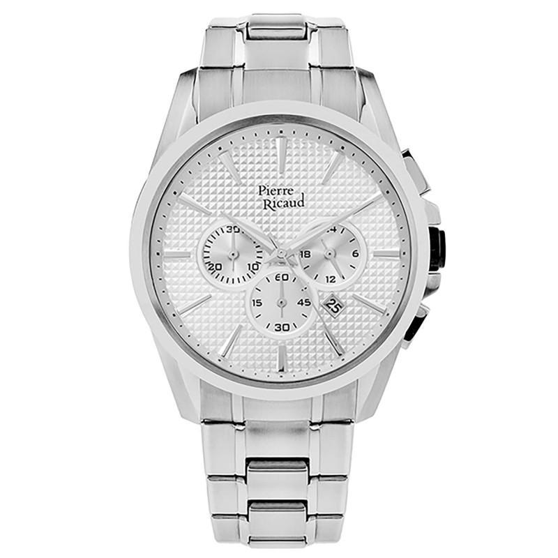 Наручные часы PIERRE RICAUD P60017.5113CH