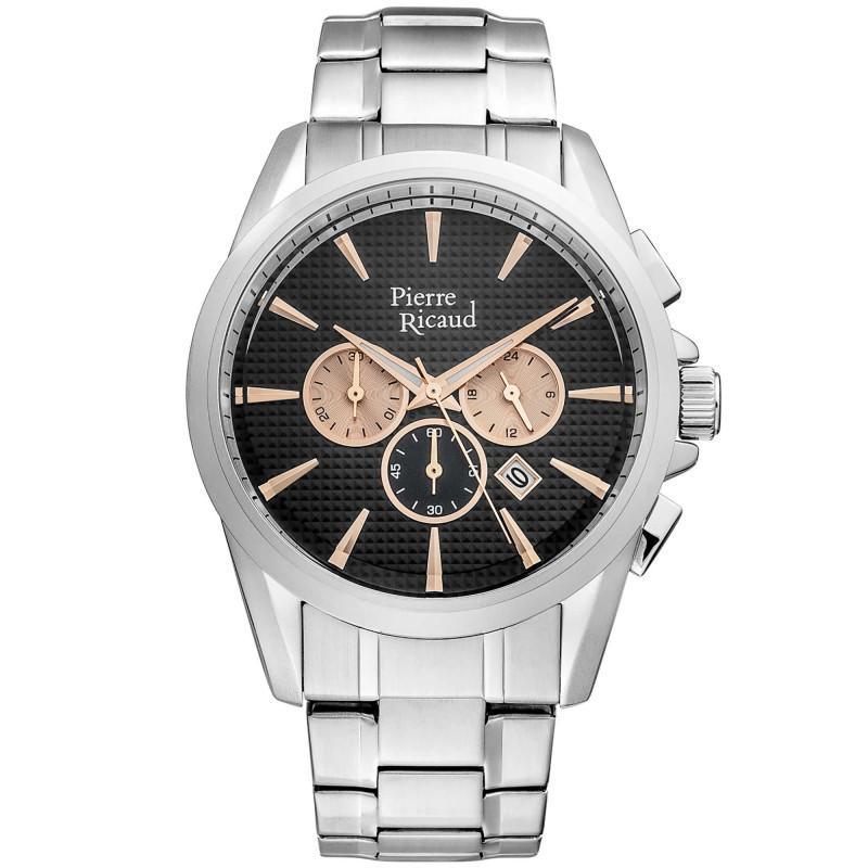 Наручные часы PIERRE RICAUD P60017.51R4CH