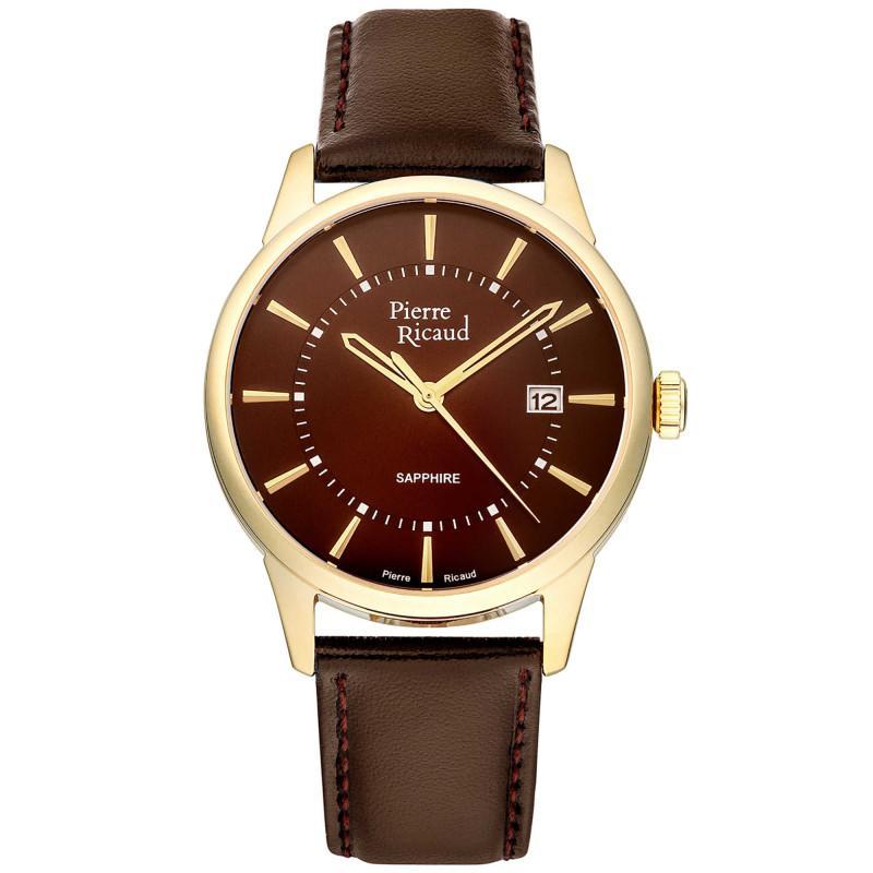 Наручные часы PIERRE RICAUD P97214.1B1GQ