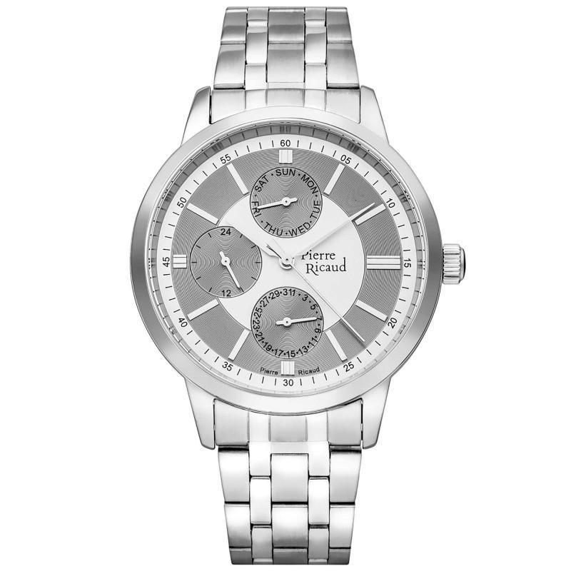 Наручные часы PIERRE RICAUD P97238.5113QF
