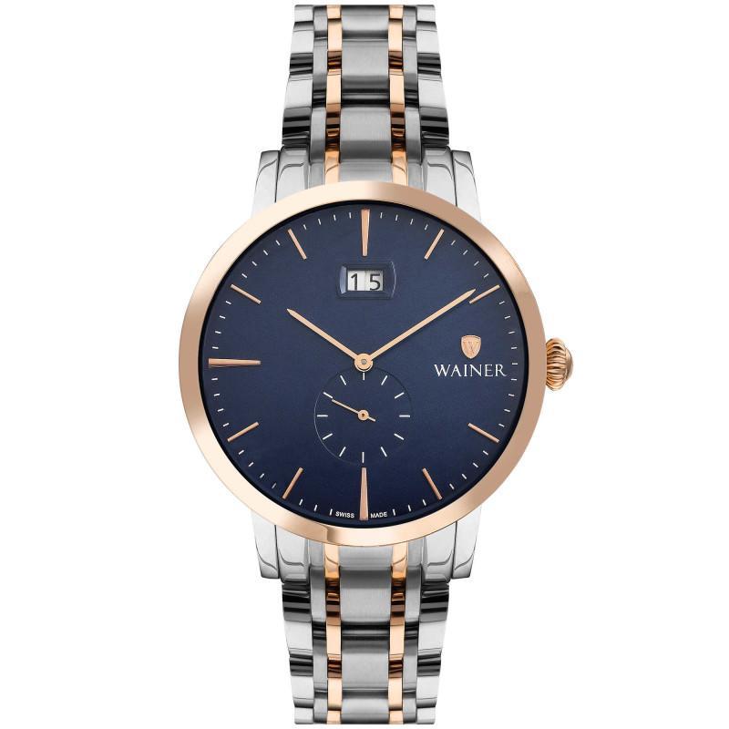 Наручные часы WAINER WA.01881-B