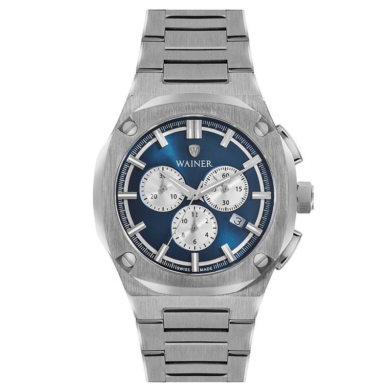 Наручные часы WAINER WA.10000-A