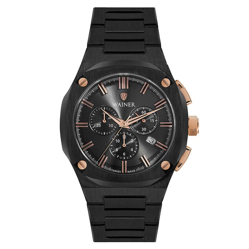 Наручные часы WAINER WA.10000-C