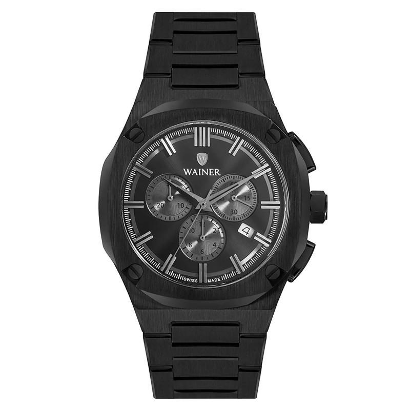 Наручные часы WAINER WA.10000-E