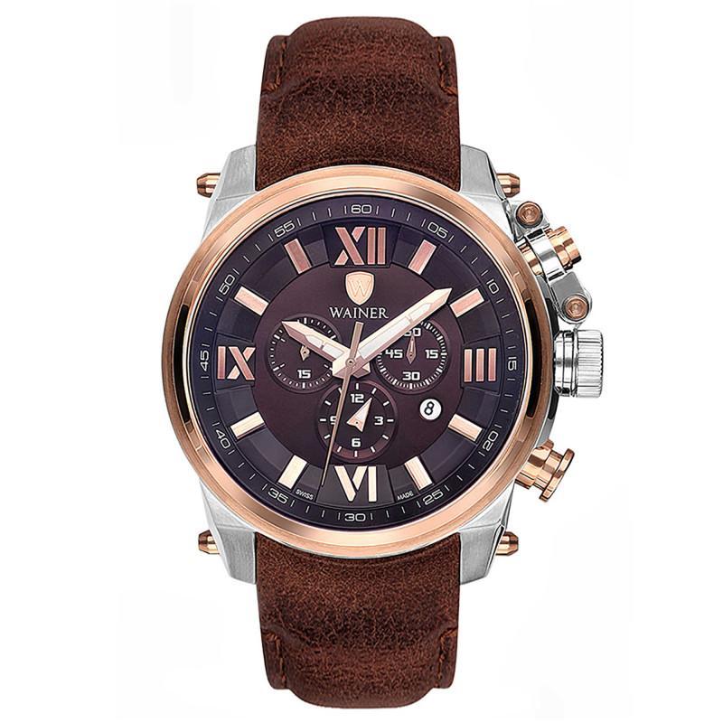 Наручные часы WAINER WA.10991-A