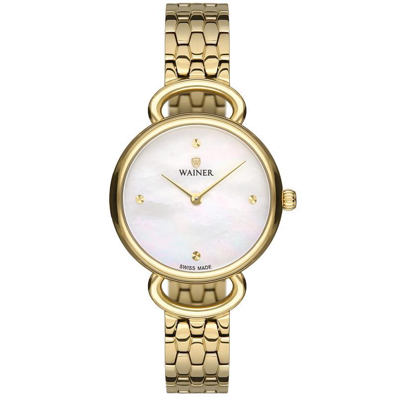 Наручные часы WAINER WA.11699-B