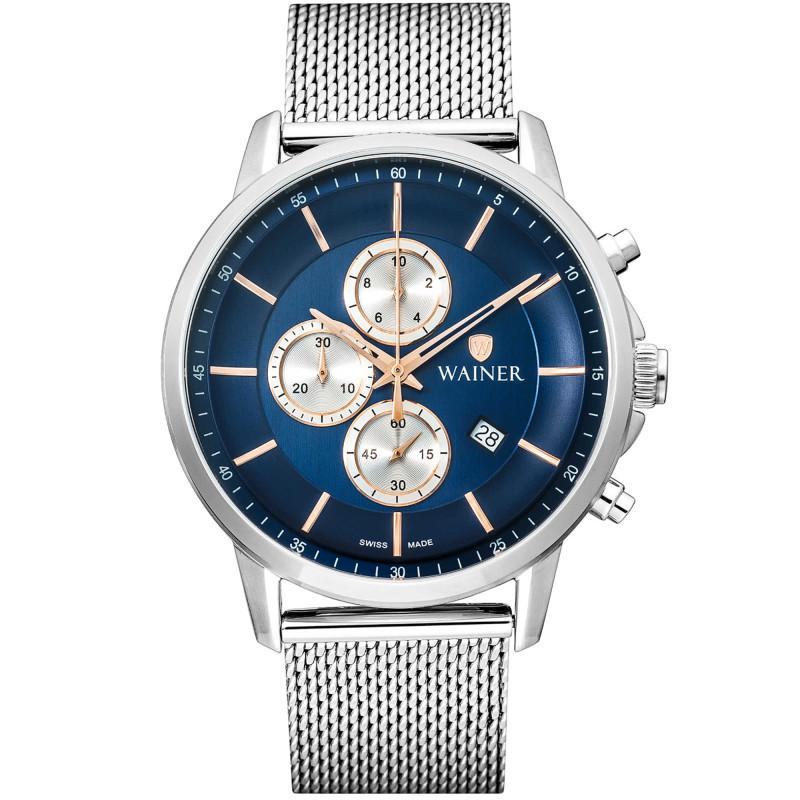 Наручные часы WAINER WA.12938-B