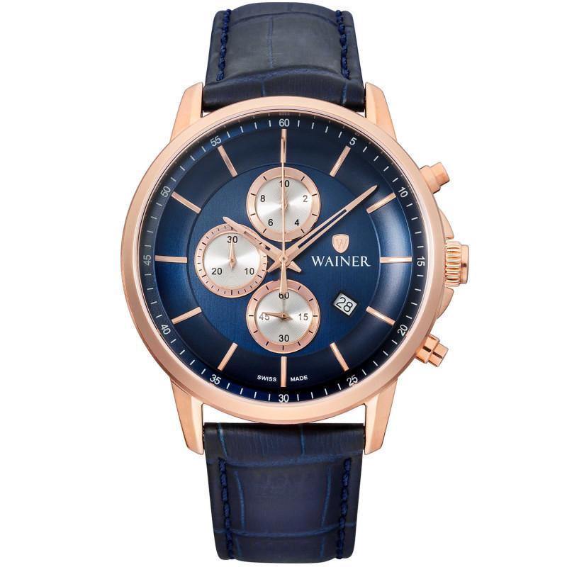 Наручные часы WAINER WA.12948-B