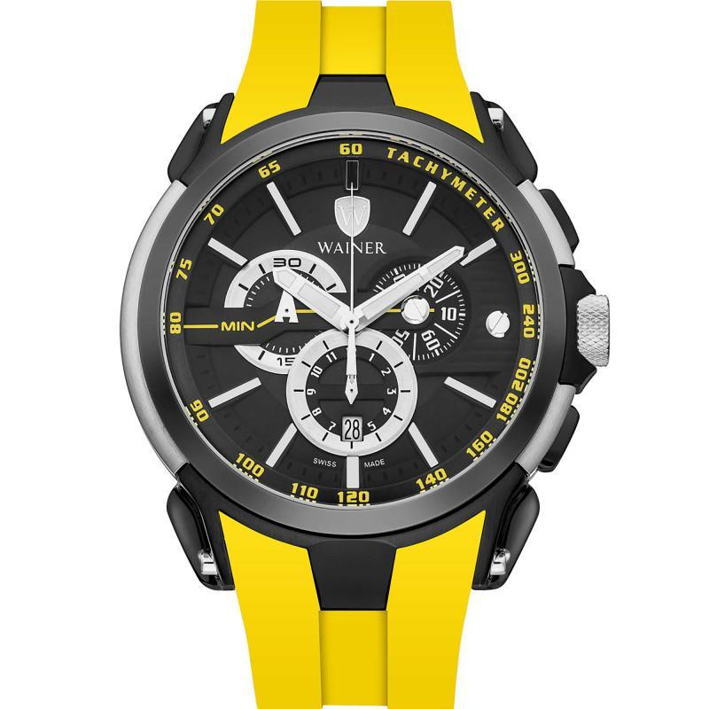 Наручные часы WAINER WA.16910-E