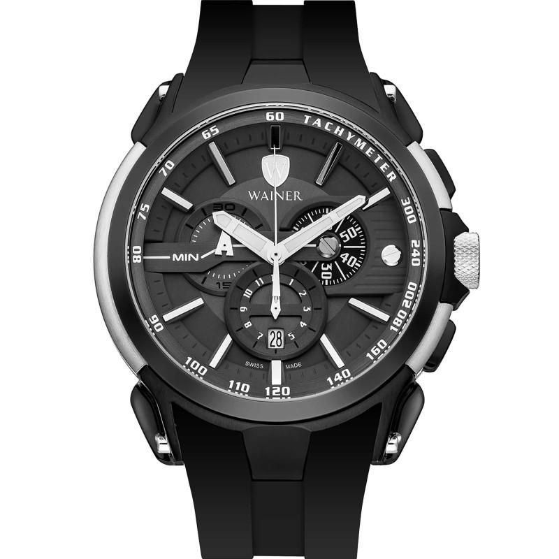 Наручные часы WAINER WA.16910-F