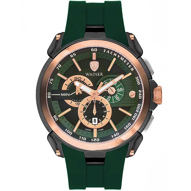 Наручные часы WAINER WA.16910-G