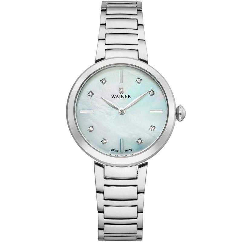 Наручные часы WAINER WA.18388-E
