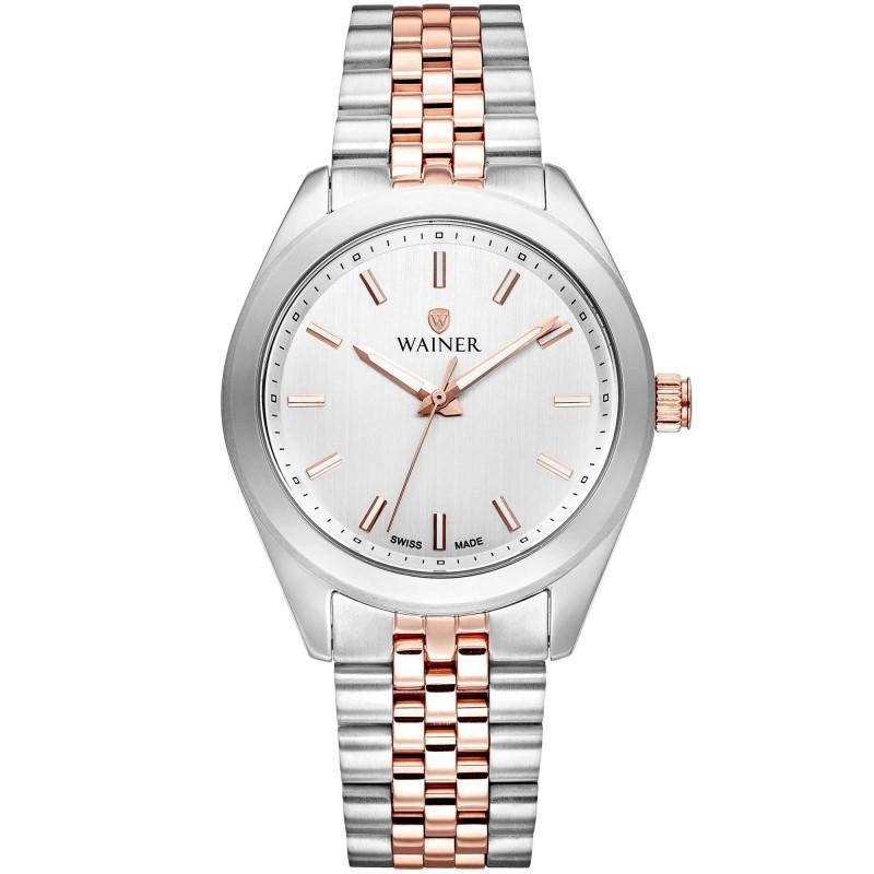 Наручные часы WAINER WA.18542-B