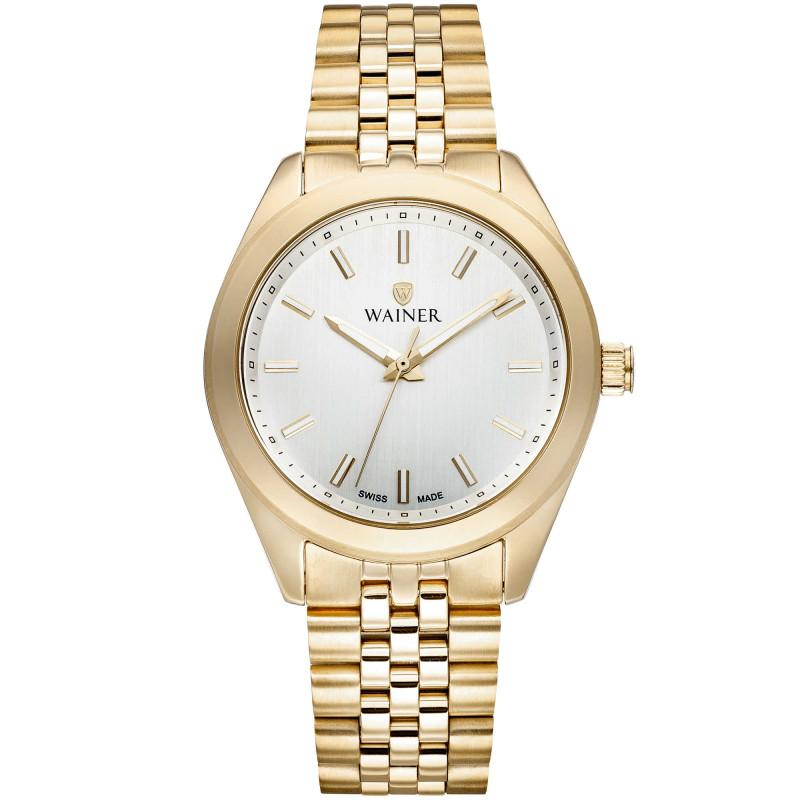 Наручные часы WAINER WA.18542-D