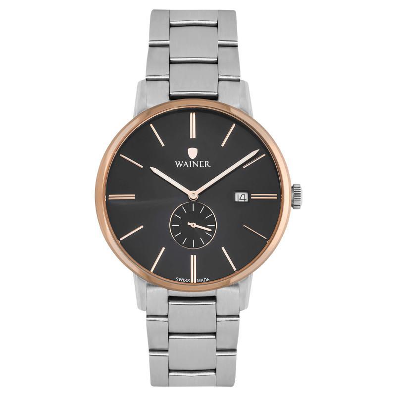 Наручные часы WAINER WA.19022-B