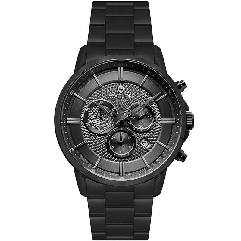 Наручные часы WAINER WA.19515-B