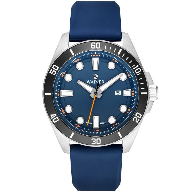 Наручные часы WAINER WA.19520-B