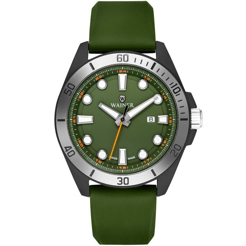 Наручные часы WAINER WA.19520-C